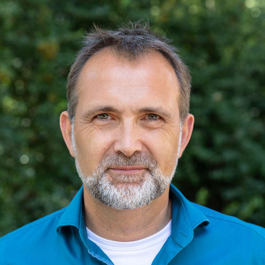 Martin Permantier
