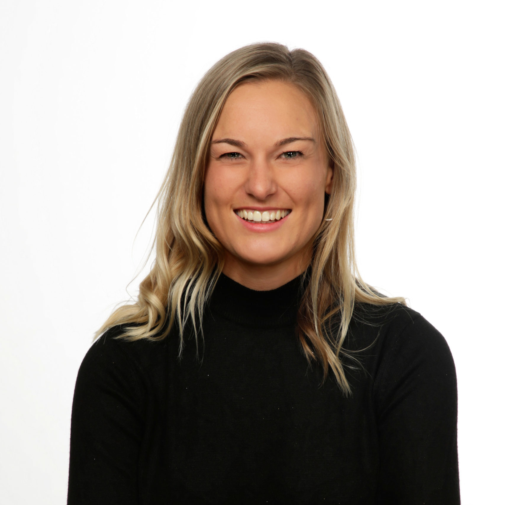 Stefanie Biberger